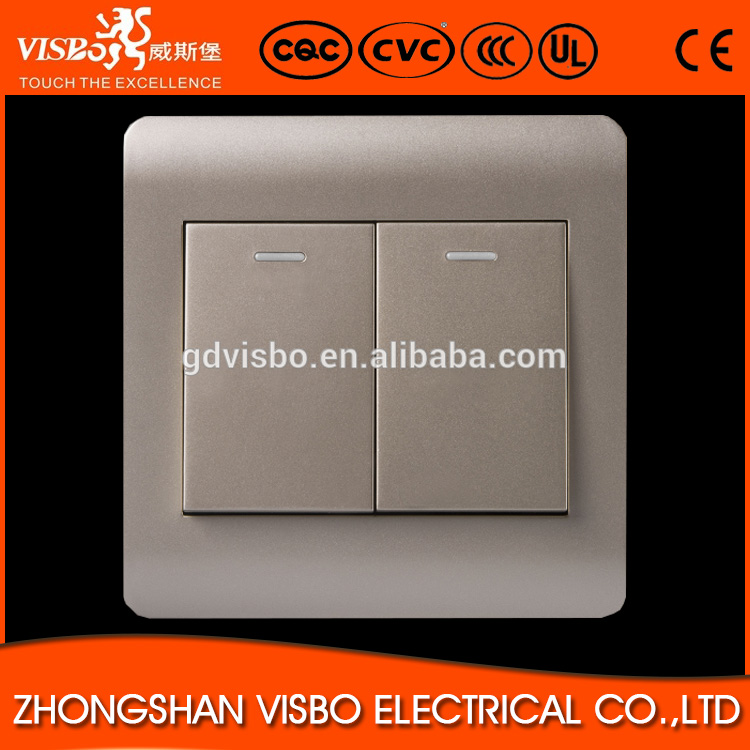 Safety electric switch making machines from electrical equipment supplies-VISBO