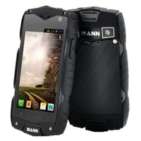 China Manufacturer import mann zug 3 a18 ip68 3G Android 4.0 GPS Rugged Android Phone soloking mobile phone