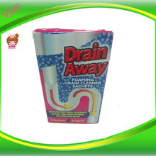 Drain Cleaner Powder/Removing Blockages/powder toilet cleaner
