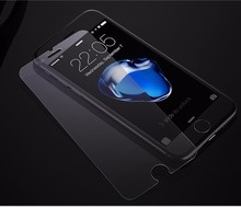 For iphone 7 2.5D 9H 0.33mm tempered glass screen protector