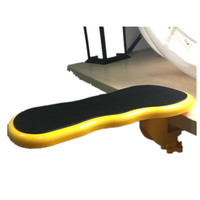 Office chair arm rests Computer Armrest Adjustable Arm Wrist Rest Support for Home and Office