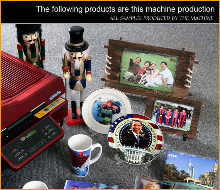 Customized gifts 3d printer for sale