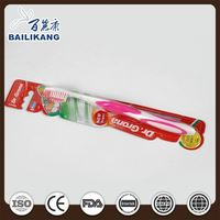 oral personalized formula adult toothbrush