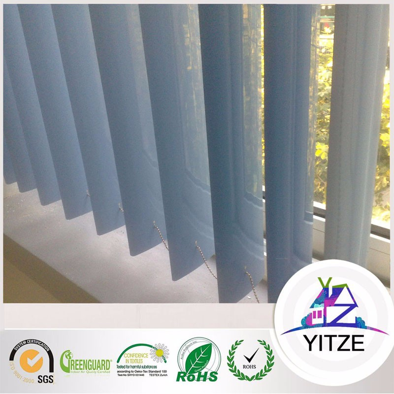 Fashionable Vertical roller curtain/Vertical Blinds