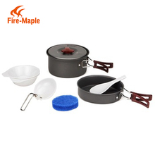Fire Maple New Portable Popular Portable Stove Camping Outdoor Pot
