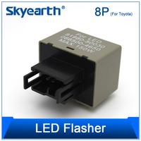 TOYOTA COROLLA/CAMRY Auto LED Flasher