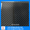 Hot sales! Cheap and best quality window screen one way (14 years' manufacturing)
