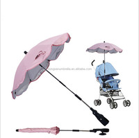 honsen Baby stroller Umbrella for carriage baby stroller clamp umbrella