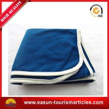 professional disposable blanket nova textile blanket china wholesale coral fleece blanket