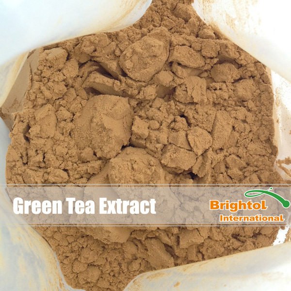 100% nature instant green tea extract