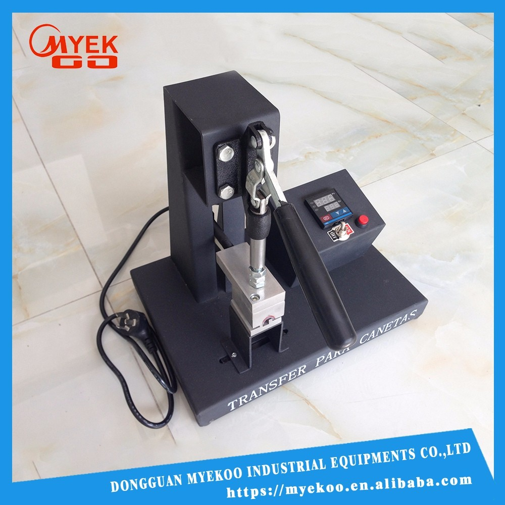 alibaba china excellent quality DIY manual power press heat press
