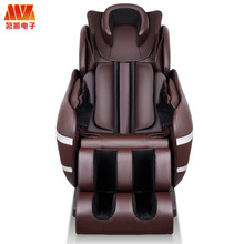 perfect innovative luxury full body electric hypnotherapy portable massage chair with roller ball
