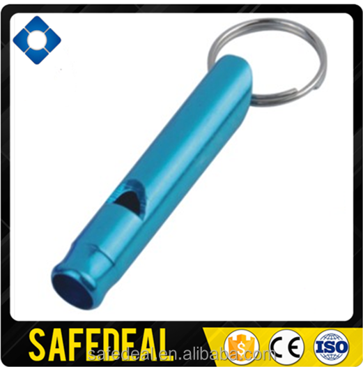 Promotional Aluminum Dog Training Whistle
