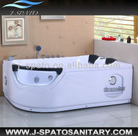 China bathroom furniture best products for import sex massage fiberglass corner laundry wash tub
