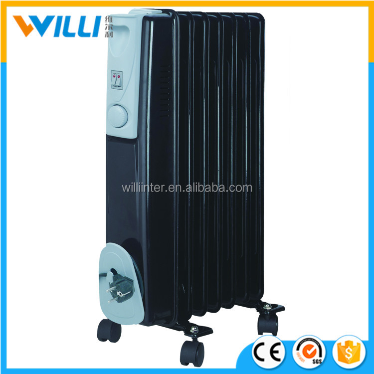 High quality Electric Heater Oil Filled Radiator heater