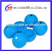 for whiskey FDA standard silicone ice ball /ice ball maker