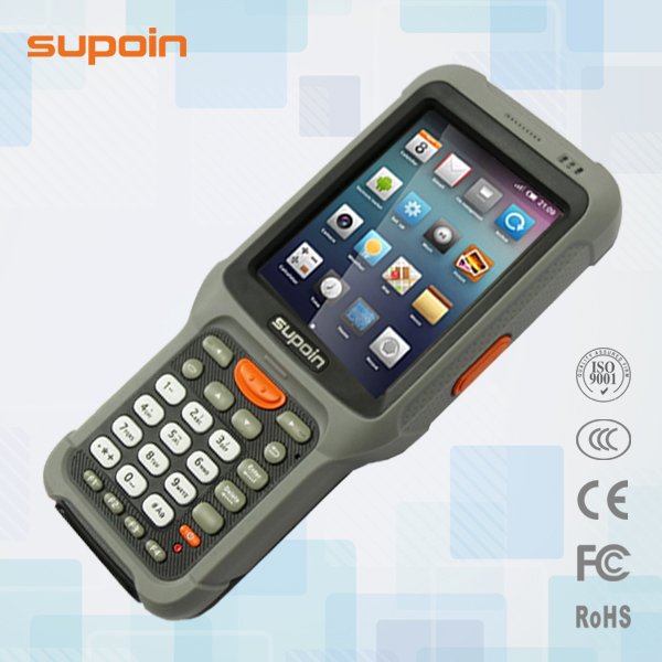 Android 4.3 OS S56 Supoin industrial PDA for DPM code