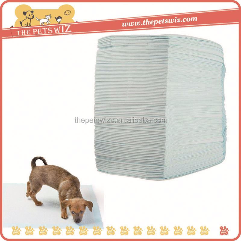 Puppies pet training pads ,CC011 pet cleaning product diaper for dog pet toy manufacturer , dog pads