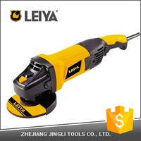 LEIYA 1400W 125mm angle grinder armature power tool