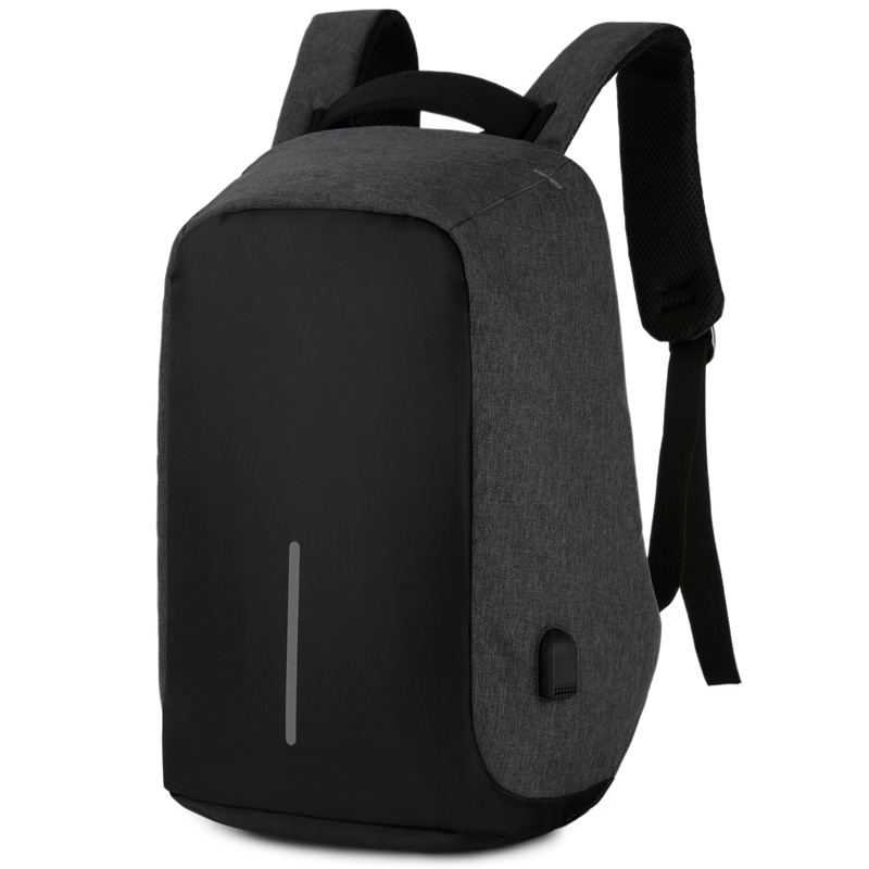 2018 new item smart bag <strong>backpack</strong> anti theft usd charging maria@ donmia.com