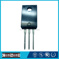 MURF1660CT ultra fast rectifier diode vs npn transistor