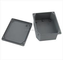 Aluminum Die Cast Enclosure Electrical Waterproof Junction Box for PCB