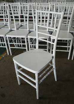 popular wedding chair outdoor plastic