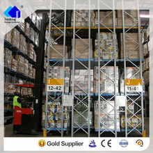 Jracking mental Q235 power coating ISO9001&CE multi-layer adjustable mecalux pallet rack