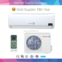 7000-30000 BTU Split Wall Air Conditioner