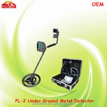 Gold metal detector long range, underwater ground metal detector