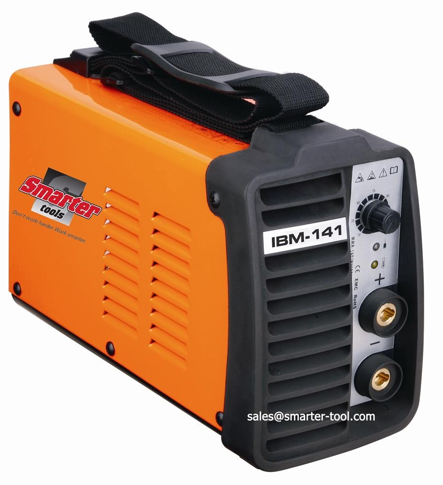 Household Small Inverter 80A~200A Manual Metal Arc Welding Machine
