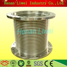 PN16 Stainless Steel Metallic elastic components Bellows expansion joint