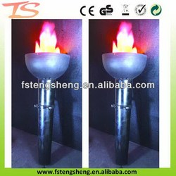 New style hot sell fire flame party decorations