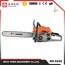 2.0kw 52cc cheap fashion japanese chainsaw