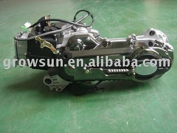 Hot selling gy6 125cc engine complete