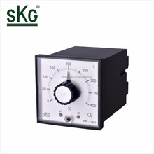 PN-901 96x96mm Performance Stable Analog Temperature Controller with Indicator Panelthermostat Packaging machine washing machine