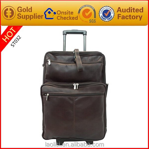 Big Size Customize Travel Bags Cheap Laptop Woman Trolley Bag