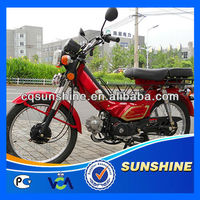 SX50Q-2 2013 Hot New Mini Moto 50CC