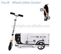 Height Adjustable Kick Adult Scooter For Sale CE Approved