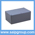 Aluminum Switch Box188*120*78mm