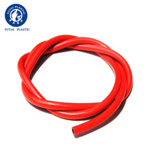 Cheap High pressure Red PVC air hose gas pipe price per meter