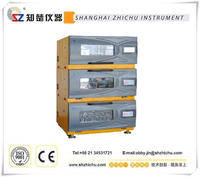 ZQZY-VC epidemic prevention cell culture orbital shaker incubator