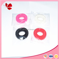 promotional items plastic glitter headband types of hair bands each in opp bag