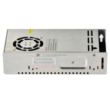 SP-320-24 24V 12.5A 320W passive cooling fan Switching Power Supply for CCTV Camera,LED lights