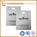 Plastic Material and Accept Custom Order custom plastic bags/Shopping gift promotion Industrial/Printing Handling ldpe die cut