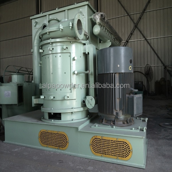 high quality ULM series Turbo Mill grain roller mill