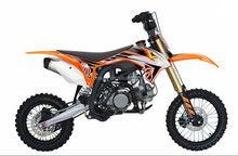 ktm style dirt bike good looking 140CC 150CC 160CC PH05A