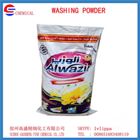 brand names of washing powder