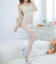 Wholesale factory price japanese sexy bodystocking with cheap price
