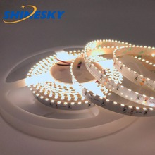 2017 newest product 24v led strip 3014 rgb side view emitting led strip